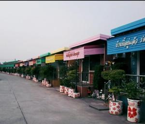 Muean Fhan Resort Aranyaprathet - Sa Kaeo