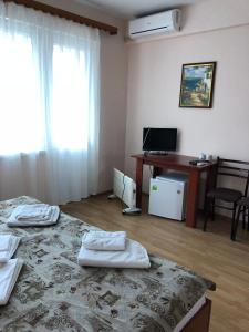 Guest House Zvanba, Гостевые дома  Гагра - big - 37