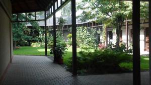 Pension im Adventhaus - Kerzendorf