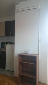Apartman Mir, Apartments  Bijeljina - big - 12