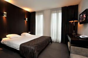 Golden Tulip Hotel West-Ende, Hotels  Helmond - big - 68