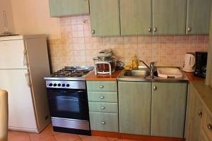 Apartment in Porec/Istrien 10504, Апартаменты  Пореч - big - 3