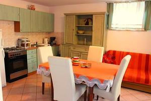 Apartment in Porec/Istrien 10504, Апартаменты  Пореч - big - 4