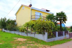 Apartment in Porec/Istrien 10504, Appartamenti  Porec - big - 1