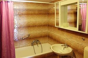 Apartment in Porec/Istrien 10504, Апартаменты  Пореч - big - 7