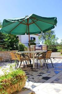 Apartment in Porec/Istrien 10504, Appartamenti  Porec - big - 18