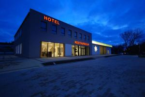 Hotel - Restauracja