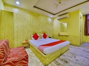 OYO 3950 Hotel Hayat Rabbani, B&B (nocľahy s raňajkami)  Jaipur - big - 43