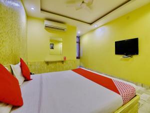 OYO 3950 Hotel Hayat Rabbani, B&B (nocľahy s raňajkami)  Jaipur - big - 42