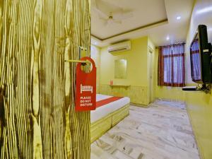 OYO 3950 Hotel Hayat Rabbani, B&B (nocľahy s raňajkami)  Jaipur - big - 44