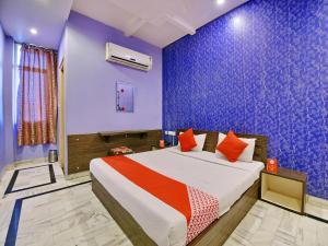 OYO 3950 Hotel Hayat Rabbani, B&B (nocľahy s raňajkami)  Jaipur - big - 47