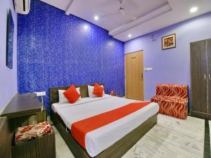 OYO 3950 Hotel Hayat Rabbani, B&B (nocľahy s raňajkami)  Jaipur - big - 48