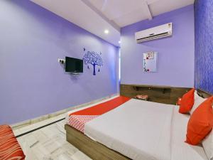 OYO 3950 Hotel Hayat Rabbani, B&B (nocľahy s raňajkami)  Jaipur - big - 49