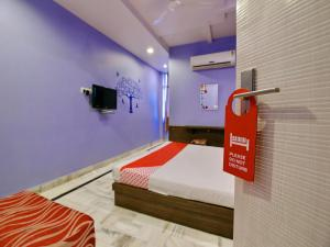 OYO 3950 Hotel Hayat Rabbani, B&B (nocľahy s raňajkami)  Jaipur - big - 52