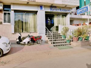 OYO 3950 Hotel Hayat Rabbani, B&B (nocľahy s raňajkami)  Jaipur - big - 54
