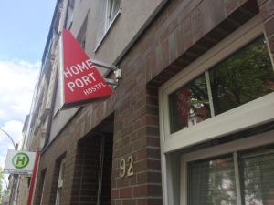 Homeport Hostel
