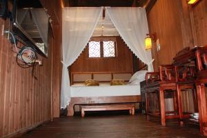 Albergues - Huangshan Jinglu Guesthouse