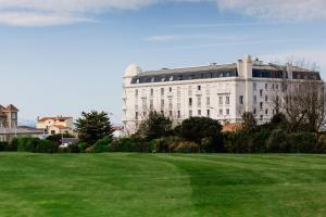 Le Regina Biarritz Hotel & Spa (26 of 173)