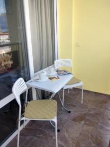 Apartments in the Center of Batumi, Apartmány  Batumi - big - 33
