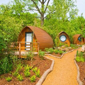 Glamping Resort Biosphäre Bliesgau
