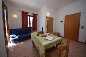 Hotel Alpi, Hotel  Malcesine - big - 16