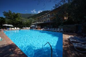 Hotel Alpi, Szállodák  Malcesine - big - 32