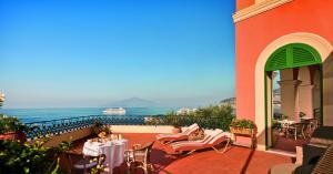 Grand Hotel Excelsior Vittoria (20 of 120)