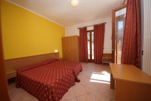 Hotel Alpi, Szállodák  Malcesine - big - 35