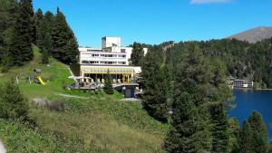 obrázek - Panorama Hotel Turracher Höhe