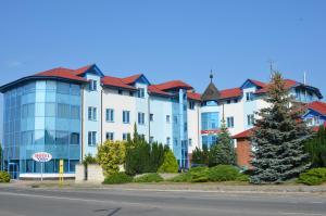 Hotel Vion - Zlaté Moravce