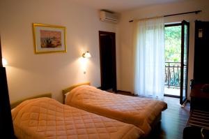 Hotel Vila Tina, Hotels  Trogir - big - 19