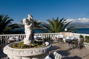 Hotel Vila Tina, Hotels  Trogir - big - 36
