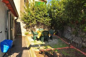 Villa Central Varenna, Дома для отпуска  Варенна - big - 14