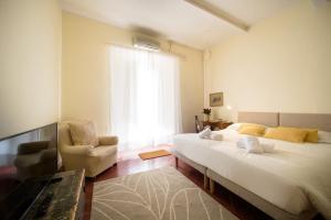 Keys Of Florence - Pisacane 4 - Ardinghelli Room - AbcAlberghi.com