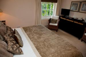 Rowton Hall Country House Hotel & Spa (36 of 62)
