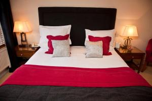 Rowton Hall Country House Hotel & Spa (40 of 62)