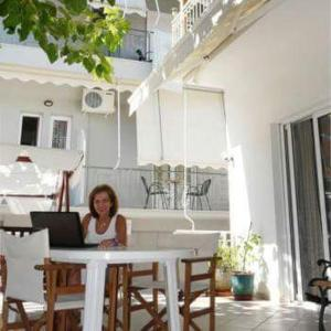 Hostels e Albergues - Thalia Hotel