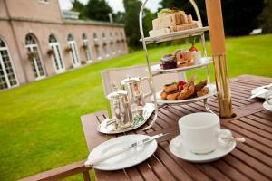 Rowton Hall Country House Hotel & Spa (35 of 62)