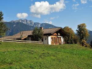 obrázek - Eggerhof - Ferienhaus