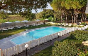 Villaggio Mietta - Castiglioncello