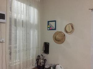 Lazuri Keria Family Guesthouse, Vendégházak  Khoni - big - 42
