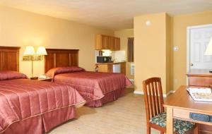 Stockton Inns, Motelek  Cape May - big - 27