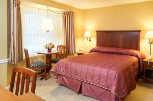Stockton Inns, Motelek  Cape May - big - 28