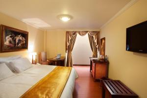 Hotel Fernando Plaza, Hotels  Pasto - big - 17