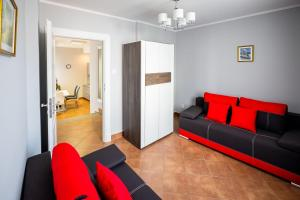 Apartament Augustów
