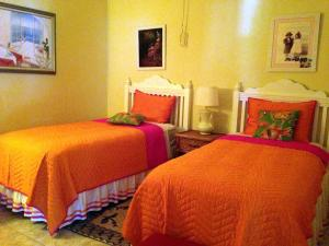 Jannetta's @Whimhill Bed & Breakfast