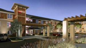 Ledgestone Hotel - Selah