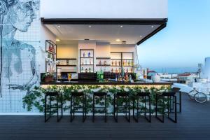 Hotel Exe Moncloa (7 of 38)