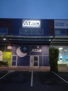Atao Residence- Rennes Sud - Vitré