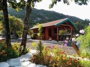Camp Oaza,Lipa